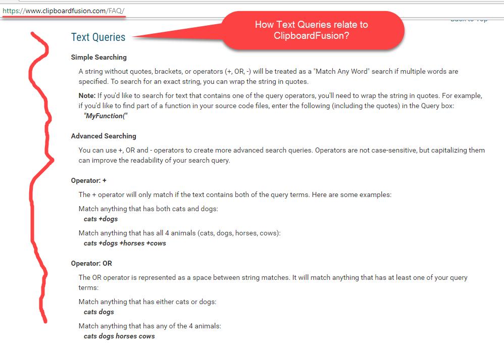 ClipboardFusion_TextQueries_FAQ.png
